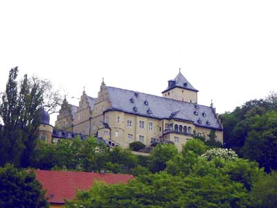 chateau de Mainberg